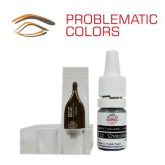 Problematic color